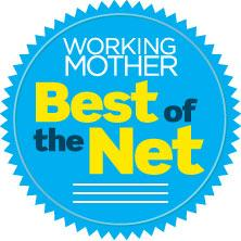 Debbie named Working Mother's Best of the Net