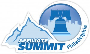Debbie Bookstaber Leading a Solo Panel at Affiliate Summit 2013