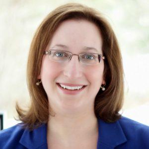 Debbie Bookstaber, President of Element Associates