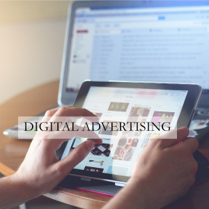 Digital Advertising and PPC - reach the right customers at the right time.