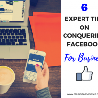 Expert Tips To Help You Conquer Facebook For Business