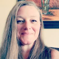 Renee Kemper Content and Social Manager