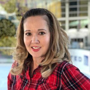Rachael Pineiro, Social & Digital Copywriter